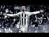 Cristiano Ronaldo — Welcome to Juventus