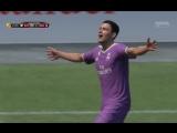 FIFA17 / Кар'єра за Реал Мд. 2 сезон / Лукас Васкес #1