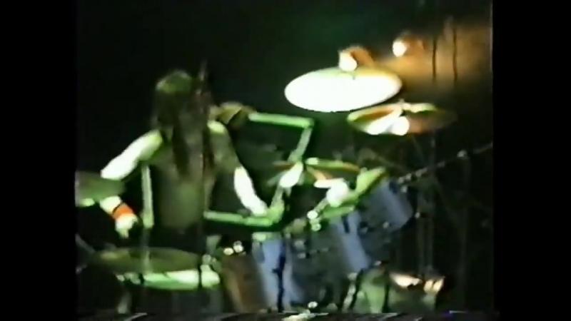 Мастер - концерт в Кишинёве(Зелёный театр 1988)