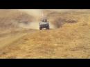 Израиль MOD Эйтан 8X8 бронированное колесное транспортное средство для полевых испытаний 1080p