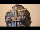 Торт Рыцарь в сверкающих доспехах