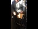 Стреляющий стул
