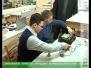 В Курске юные Кулибины создали радиометр и построили катамаран