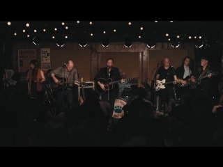 Dan auerbach - king of a one horse town [live from the station inn ft. duane edd