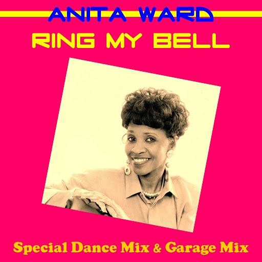 Anita Ward альбом Ring My Bell (Special Dance Mix)