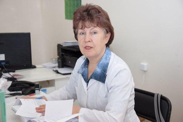 Людмила Воросова