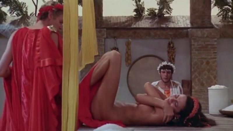 Калигула (Тинто Брасс, 1979)