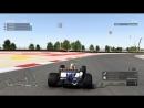 F1 2017 8 сезон 13 этап Италия. Гонка 3