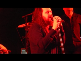 Jonathan Davis - Underneath My Skin [HD] Houston 4⁄25⁄18