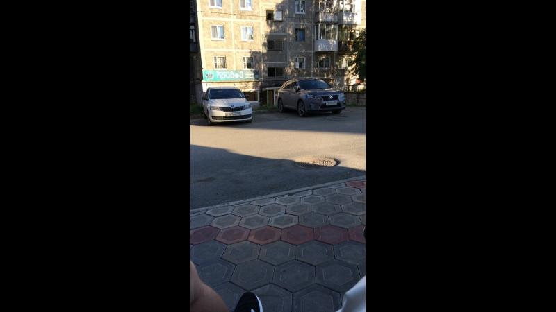 Илья Курамшин — Live