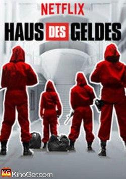HAUS DES GELDES Staffel 2 (2018)