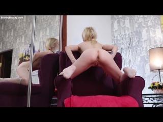 Violetta - Sensual Desire [Solo, Erotic] [1080p]