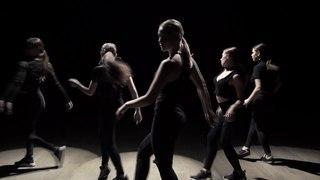 Елена Темникова - Голые | Choreography: Наумова Лена | NEO DanceFamily