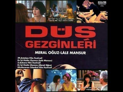 Düş Gezginleri - Türk Filmi - (Sansürsüz - Meral Oğuz - Lale Mansur) 18