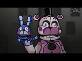 Bon-Bon - Five Nights at Freddy's Sister Location Animation