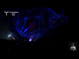 SUPER8 & TAB - TRANSMISSION PRAGUE