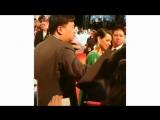 Красная дорожка фильма Человек-Муравей и Оса, Тайбэй, Тайвань, Китай, 130618