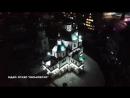 У Сумах підсвітили найстарішу кам'яну споруду міста