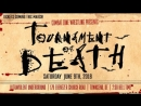 CZW Tournament of Death 2018
