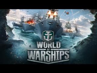 TheBrainDit ВЗЯЛ АВРОРУ И КРАСИВО ЗАТАЩИЛ! - WORLD OF WARSHIPS