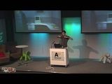 Davey Wreden Playing Stories - Aalto University Games Now! -lecture series