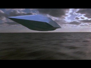 Полет навигатора (Фильм 1986) Клип