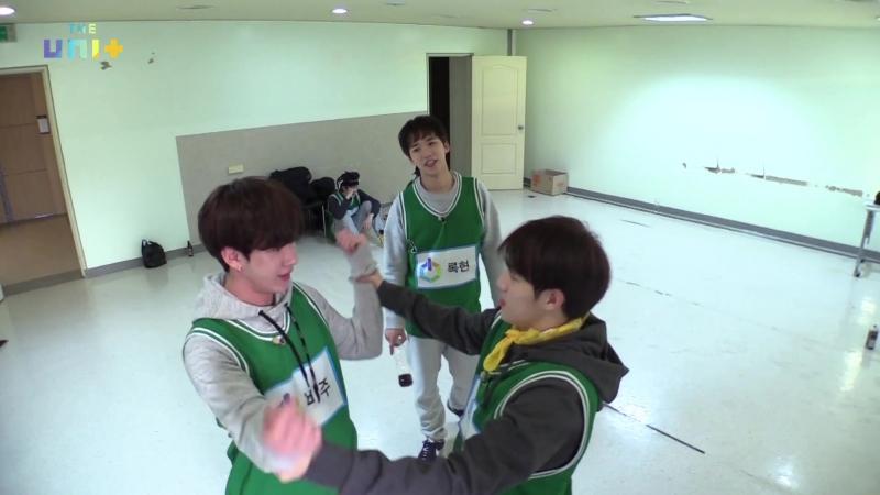 [SHOW: 180119] Скрытая камера зеленой команды / You're mine (FEELDOG)