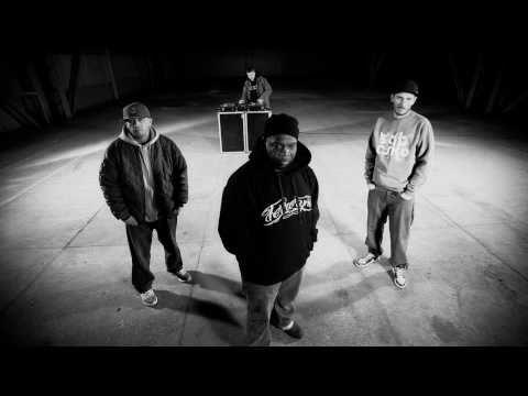 (Peja) Slums Attack feat. O.S.T.R. Jeru the Damaja Oddałbym Official Video