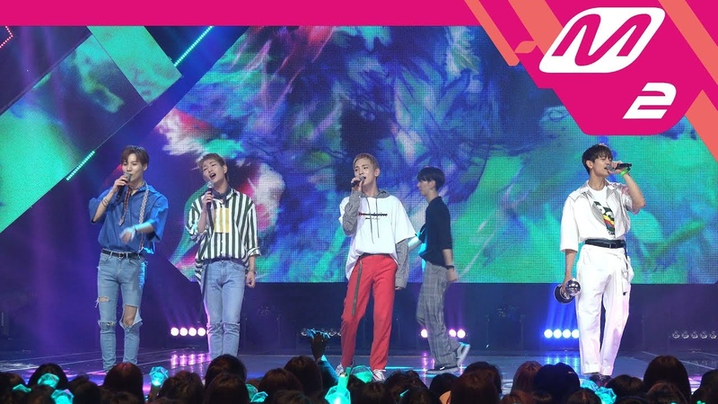[MPD직캠] 샤이니 1위 앵콜 직캠 4K I Want You (SHINee FanCam No.1 Encore) | @MCOUNTDOWN_2018.6.21