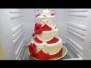 Свадебный торт с грациозными лебедями также как и эти милые птицы символизирует красоту и благородство. Для двух чистых и открытых сердец, решивших связать воедино свои судьбы, такой торт будет лучшим выбором. Звоните 8-915-823-74-75