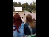 Ксюша Сайфутдинова - Live