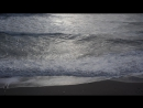 Зимнее море в джубге