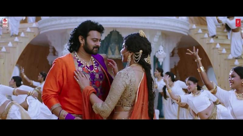 Orey Oar Ooril Full Video Song - Baahubali 2 Tamil Video Songs _ Prabhas, Anushk