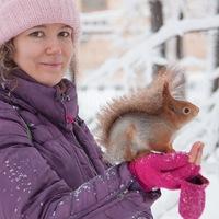Катерина Крылова