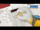 Sonic Boom/Соник Бум - 2 сезон - 11 серия - Коварный Орбот