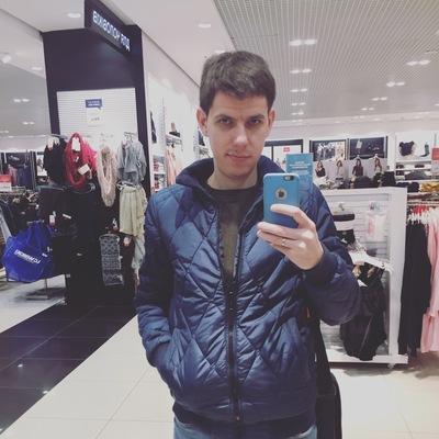 Юрий Сербулов