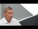 Главный советник губернатора Нижегородской области Сергей Горин о решении пойти на довыборы в гордуму