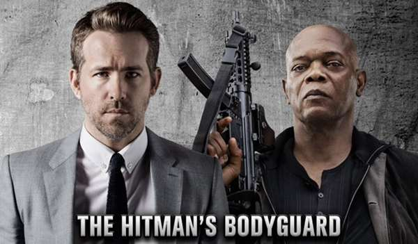 The Hitmans Bodyguard Torrent