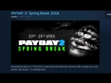 Spring Break 2018: Pandoras box REopened