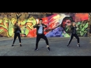 Denis Voevodin Choreography - The Kite String Tangle - The Prize(ft. Bridgette Amofah)