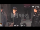 180105 EXO LAY Yixing- Yixing and Huang Bo IQIYI