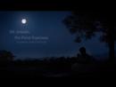 Mi amado por favor espérame I Sobre los árboles se alza la bella luna como mi amado blanca y bella Oh mi amor ¿dónde estás