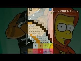 Пончик Гомера часть 2