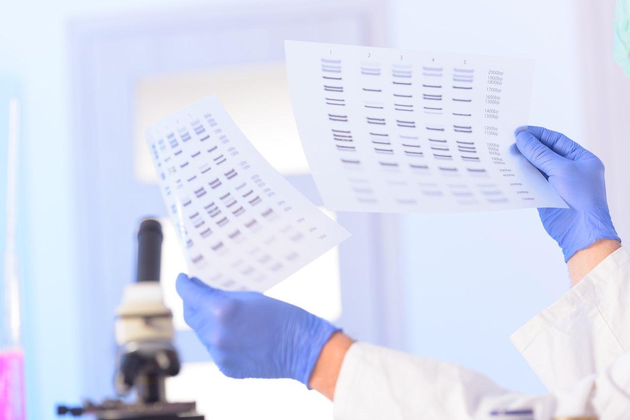 Что такое пренатальное тестирование ДНК?