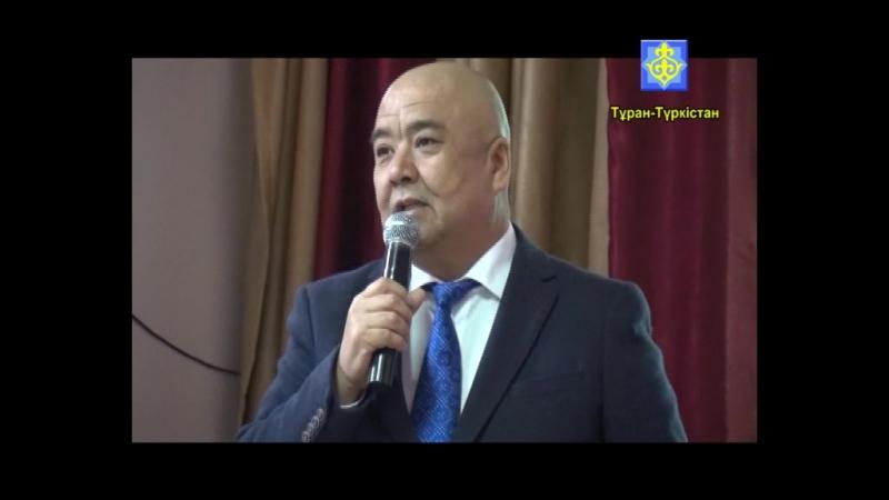 Түркістан медициналық колледжінде аймақтық семинар болып өтті