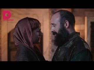 Султан Сулейман и Хюрем. Великолепный век.