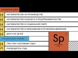 Всероссийский конкурс «Лучшие практики наставничества»