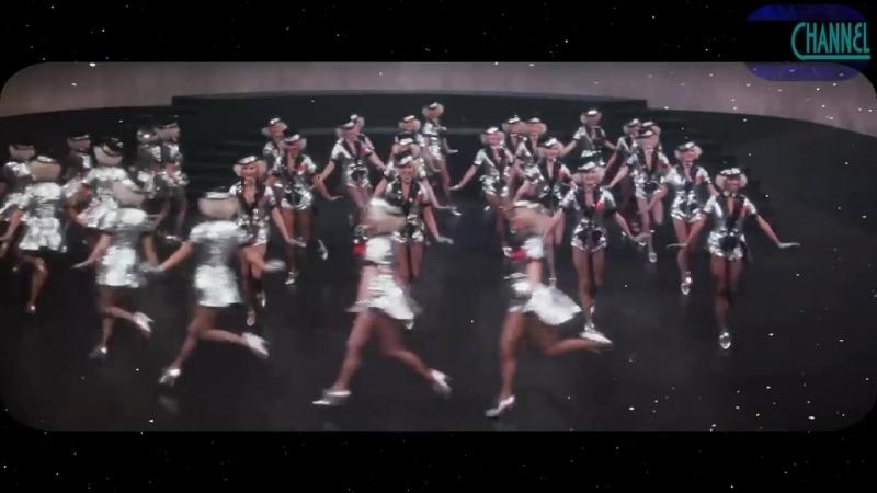 Компиляция видео и музыки в очень удачном варианте