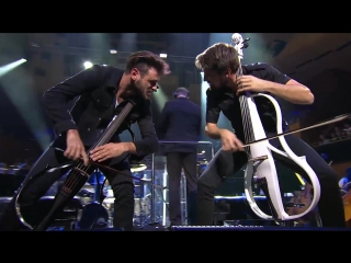 2CELLOS - Smells Like Teen Spirit Live at Sydney Opera House