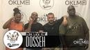 DOSSEH Vidalo$$a le rôle d'Oumar le tube ' Habitué LaSauce sur OKLM Radio 06 07 18 OKLM TV